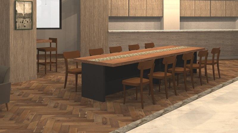 CONCEPT 快適空間で充実した寛ぎを提供する次世代型キャビンホテルが小禄に誕生!